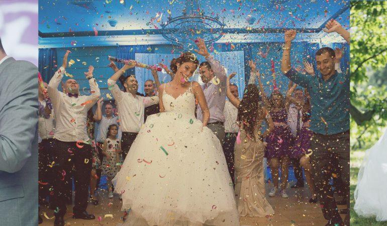 Сватбата на Лили и Влади – 4 юни