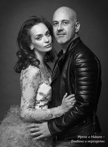 Ирена и Никола – влюбени и неразделни