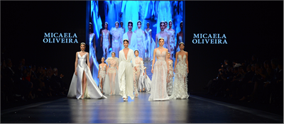 Micaela Oliveira & Once Upon a Time Collection
