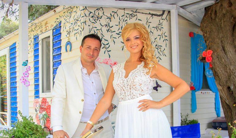 Булки споделят с БУЛКА – сватбата на Ива и Тони, септември 2016, Гърция
