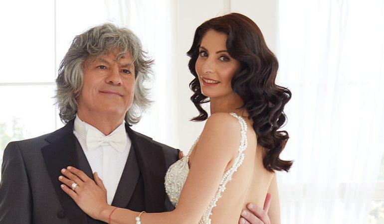Жени & Иван – във вихъра на любовта