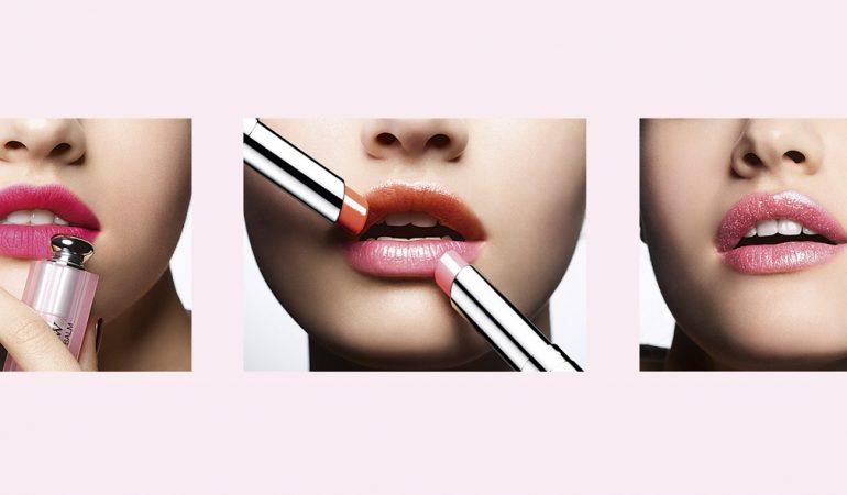 Звездата – Dior Lip Glow