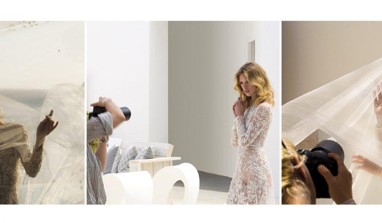 С ухание на бяло – Elie Saab Le Parfum In White