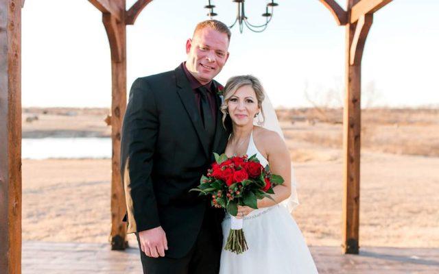 Сватбени камбани – Гергана & Дакс