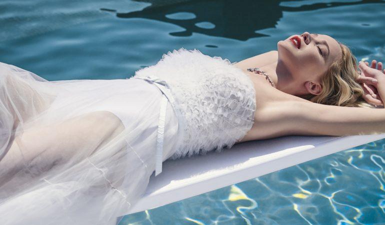 JOY by Dior – новата сияйна звезда на Dior