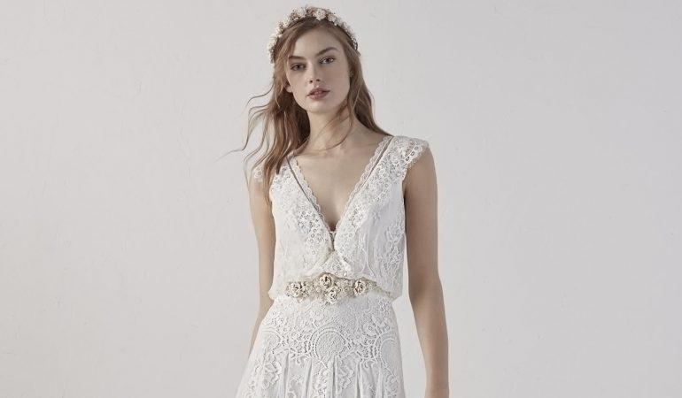 Сватбени колекции 2019 в бутик Bridal Fashion