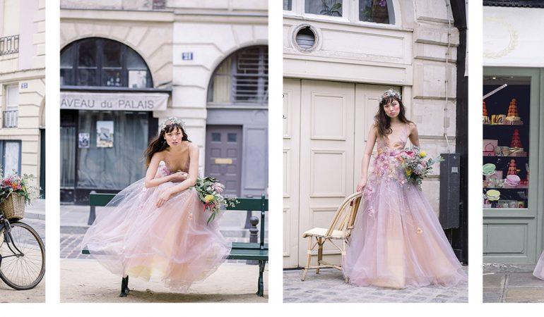 Myoo Couture – любов & призвание или магията на иглата