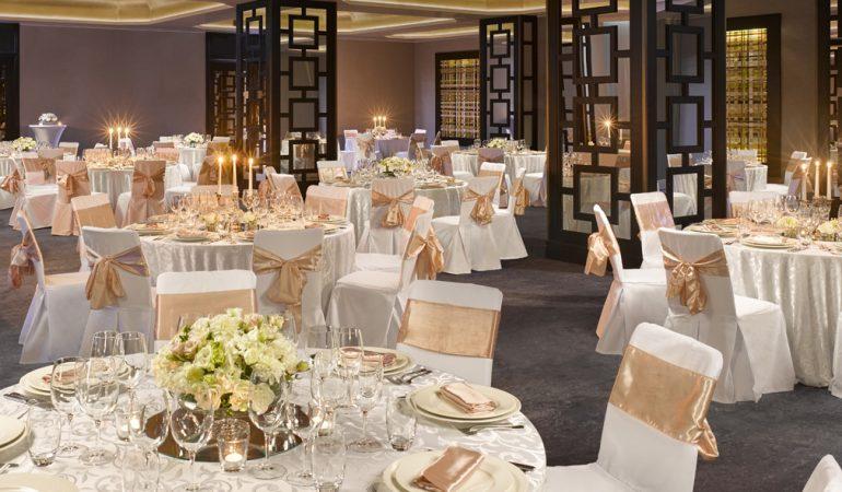Изживейте своята сватба – мечта в InterContinental Sofia!
