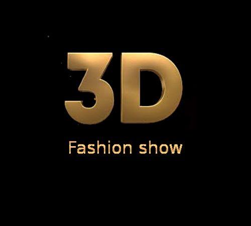 Първи 3D моден спектакъл в България #LesTwins #3Dревю #ЗвездниГости