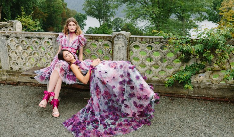 Marchesa вече и в България – в Bridal Fashion