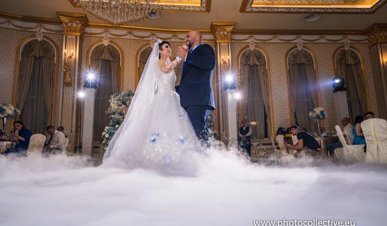 Сватбата на Софи Маринова и Гринго в Montecito