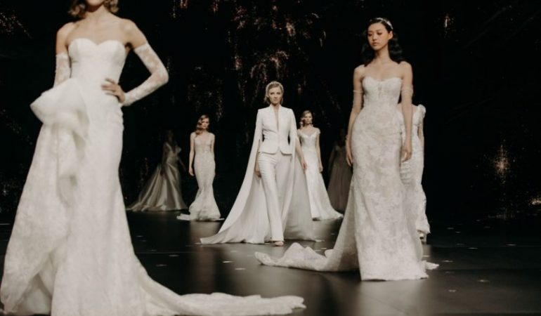 Pronovias & Beyond the Stars Collection 2020