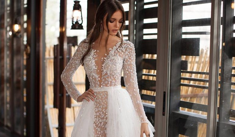 Тенденции 2020 в Bridal Fashion