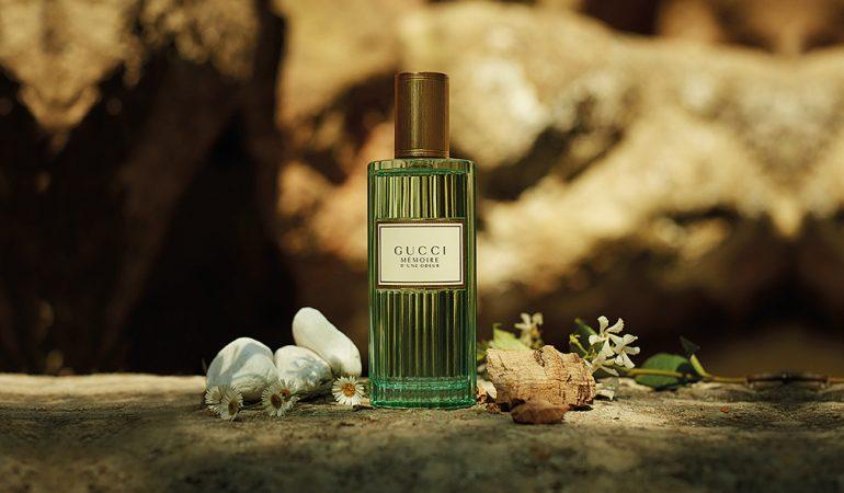 Спомен за мирис