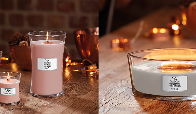 Усещане за уют & завладяващи аромати
