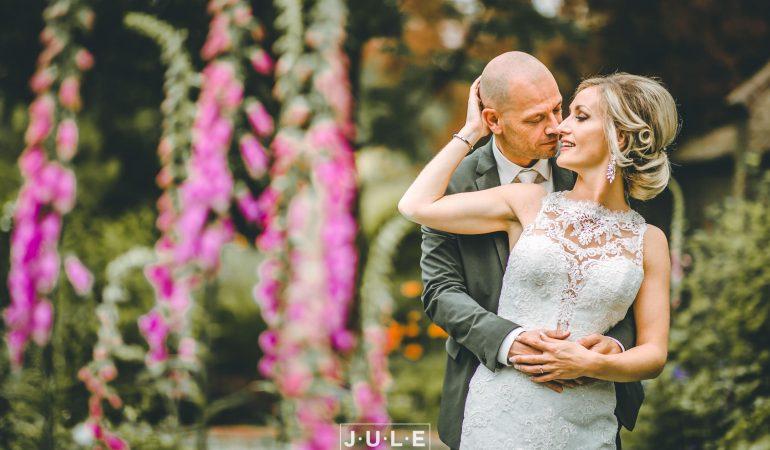 Сватбата на Натали & Симен – 26.05.2019 г., Холандия