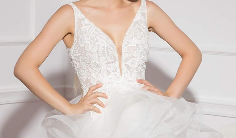 Романтична женственост от Paloma Fashion