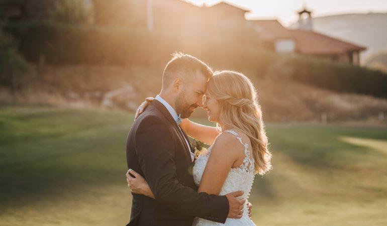 Сватбата на Христина & Павлин – 7 септември 2019