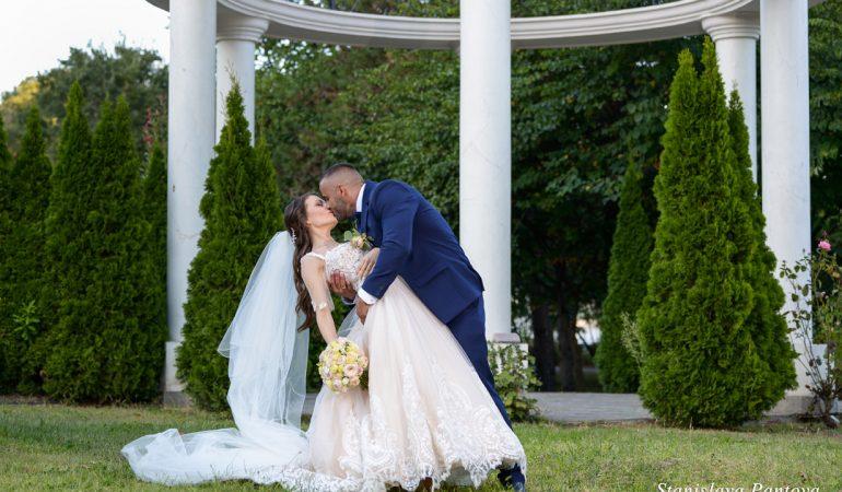 Сватбата на Латинка и Неделин – 22.09.2019