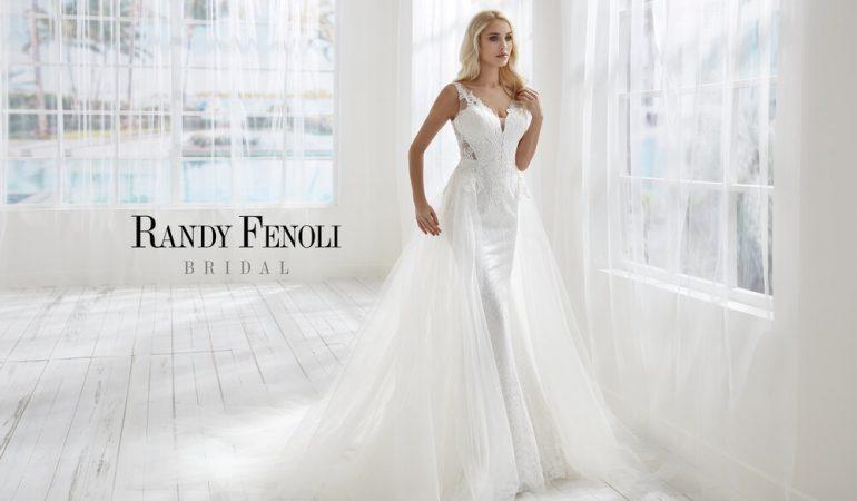 Bridal Fashion с 3 нови бранда