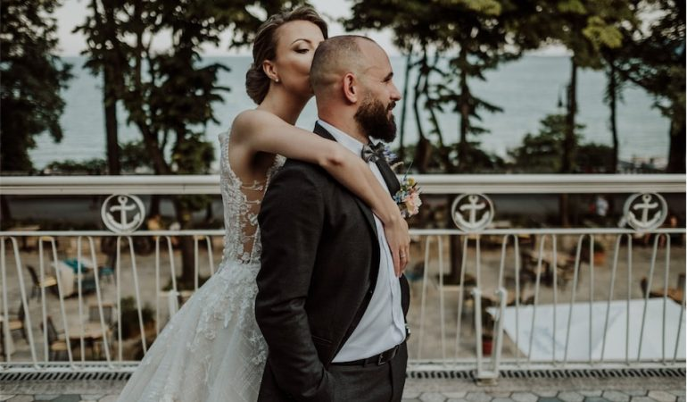 Сватбата на Люба и Георги Радеви – 04.07.2020, Варна