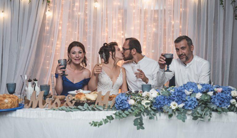 Сватбата на Мария и Драго – 20.08.2020