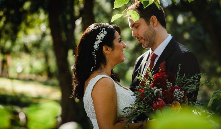Сватбата на Диляна и Симеон Табакови – 3.10.2020