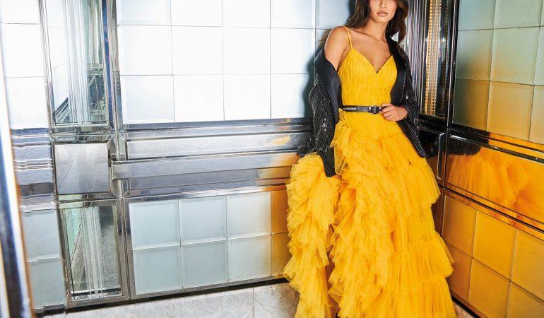 Абитуриентски рокли 2021 в Bridal Fashion