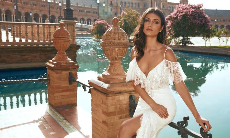 Marchesa за Pronovias – зaедно и по отделно в Bridal Fashion