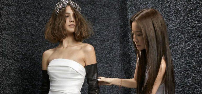 Vera Wang в Bridal Fashion през октомври