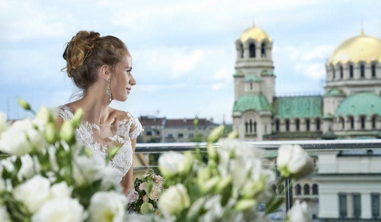 Сезонът на микросватбите & предложенията на хотел InterContinental Sofia