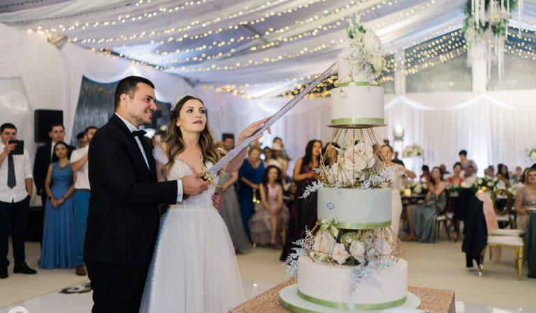 Сватбата на Мария и Юлиан