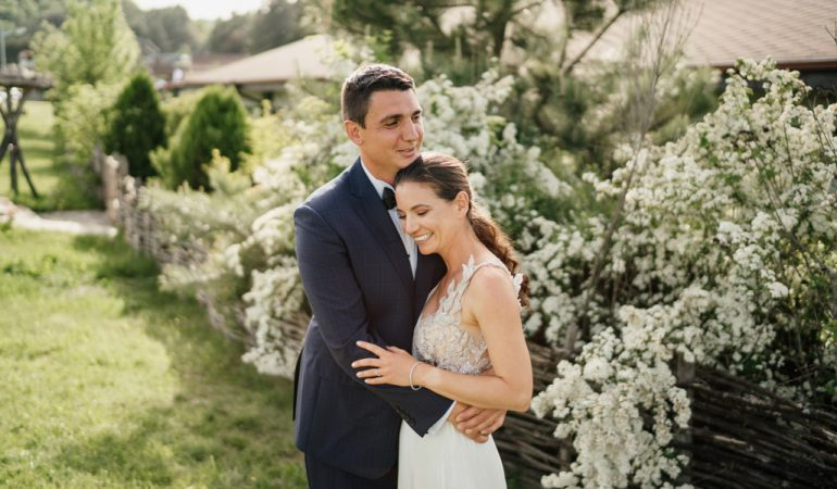 Сватбата на Елена и Петър – 24 май 2021