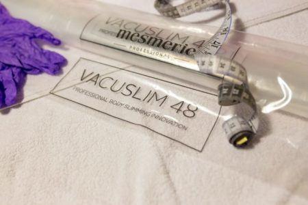 Терапия Vacuslim 48 в СПА Деметра